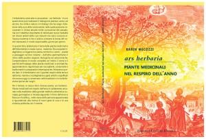 Copertina ars herbaria INTERA