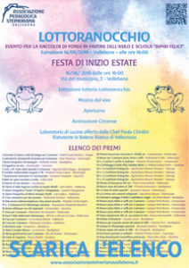 lottoranocchio 2019